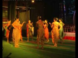 Applications Are Invited For One Year Diploma In Theatre At Sanehal