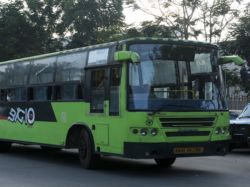 Bmtc Launched Smart Card For Colleges Students