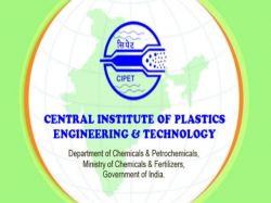 Free Skill Development Training In Plastic Technology By Cipet
