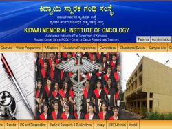 Kidwai Cancer Institute Invites Application For Health Science Course