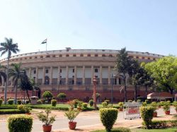 Direct Recruitment Of Junior Clerk In Lok Sabha
