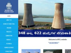 Total 622 Posts In Karnataka Power Corporation Limited
