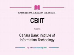 Free Computer Training From Cbiit