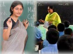 Notification Of Government School Teachers Transfer
