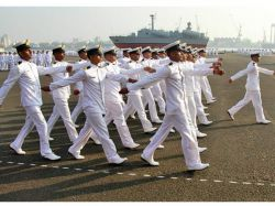 Indian Navy Invites Applications For Officer Course