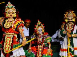 Karnataka Yakshagana Academi Invites Application For Fellowship