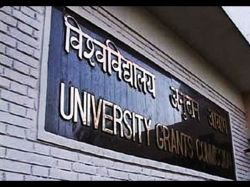 Ugc Strictly Orders To Deemed Institutions To Remove University Word