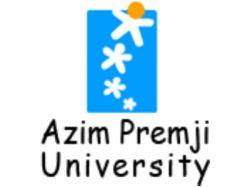 Azim Premji University Bsc Admissions