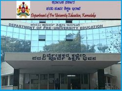 First Puc Annual Examination Time Table Released