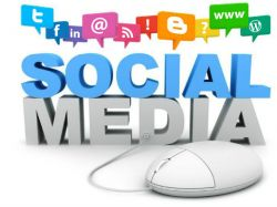 Group Study Through Social Media Is Very Useful