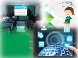 Digital Education Occupying The Indian Classroom