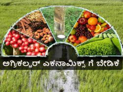 Agriculture Economics A New Way To Study Growth Of Agriculture