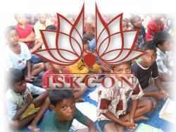Iskcon To Provide Free Education To 25000 Children