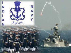 Indian Navy Day Today