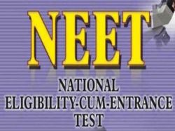 No Change In The Syllabus For Neet