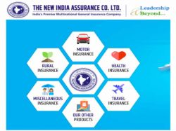 New India Assurance Recruiting Medical Administrative Officer Posts