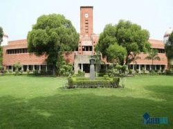 Top 40 Commerce Colleges In India