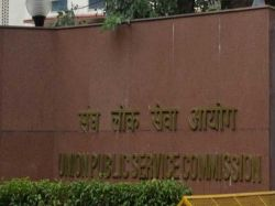 Upsc Applications Open For Services In Ies Iss And Geology Departments