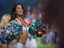 The Salaries Of Cheerleaders In The Ipl