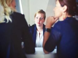 These Five Things An Interviewer Looks In Every Employee