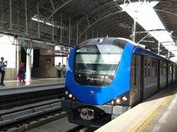 Chennai Metro Rail Recruitment For Engineers