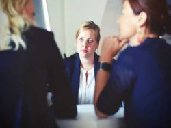 Six Questions You Should Ask At The Interview