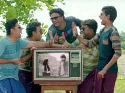 Myths Cinema Shows About College Life