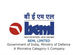 Beml Recruitment For Engineers