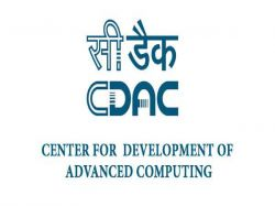 Cdac Recruitment For Engineers