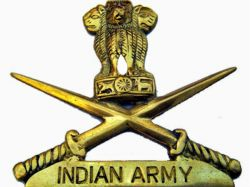 Indian Army Recruitment For Ncc Personnel