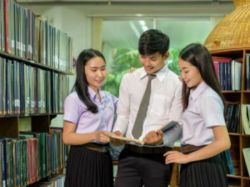 Five Things You Face In School That Prepares You For Future