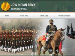 Indian Army Recruitment 2018 For Soldiers Start Apply From October