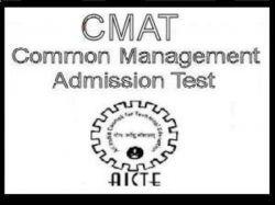 Cmat 2019 Apply Online Before November