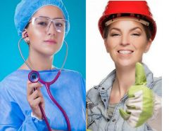 Special Professions Where You Can Earn More Money