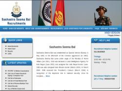 Ssb Recruitment 2019 156 Inspector Engineer Posts