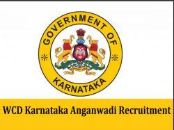 Tumakuru Women Child Development Recruitment 2019 Apply For Anganawadi Workers And Helpers Posts
