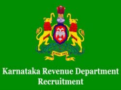 Revenue Department Yadgir Recruitment 2019 20 Village Accoun