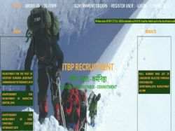 Itbp Recruitment 2019 496 Medical Officer Posts