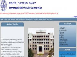 Kpsc Recruitment 2019 27 Sainik Welfare Resettlement Jobs