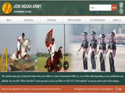 Indian Army Recruitment 2019 For Various Posts