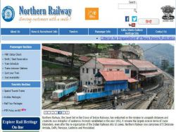 Northern Railway Recruitment 2019 For 33 Medical Civil En
