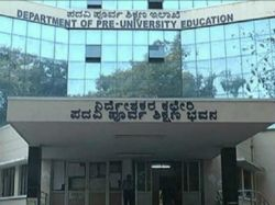 Karnataka 2nd Puc Supplementary Exam Time Table