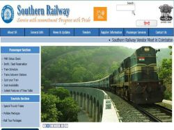 Southern Railway Recruitment 2019 For 142 Junior Engineer Po