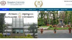 Bengaluru Universtiy Ug Pg 2019 Results To Be Declare Soon
