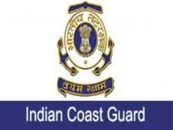 Indian Coast Guard Recruitment 2019 For Yantrik 1 2020 Batc