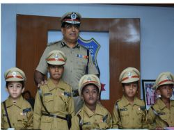 Bengaluru City Police Appoints 5 New Police Commissioners To