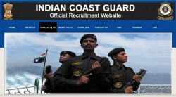Indian Coast Guard Recruitment 2019 For Navik Posts