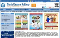 North Eastern Railway Recruitment 2019 For 1104 Apprentice Posts