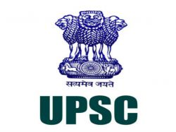 Upsc Recruitment 2019 For 48 Various Posts