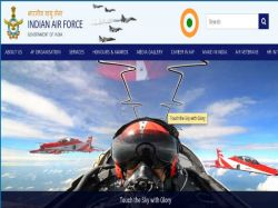 Iaf Recruitment 2019 For Airmen Group X Y And Musician Trade Posts